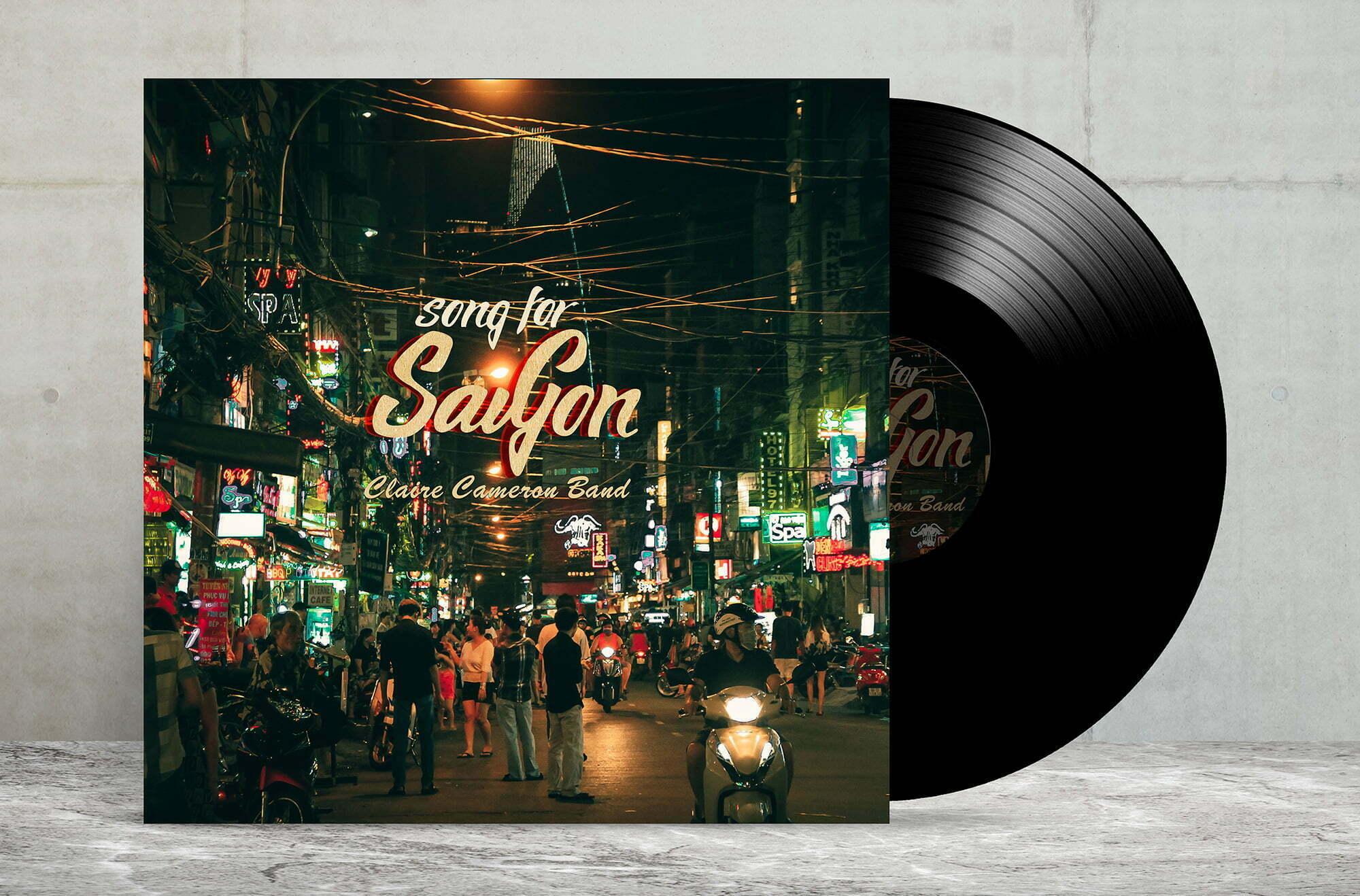 Song for Saigon