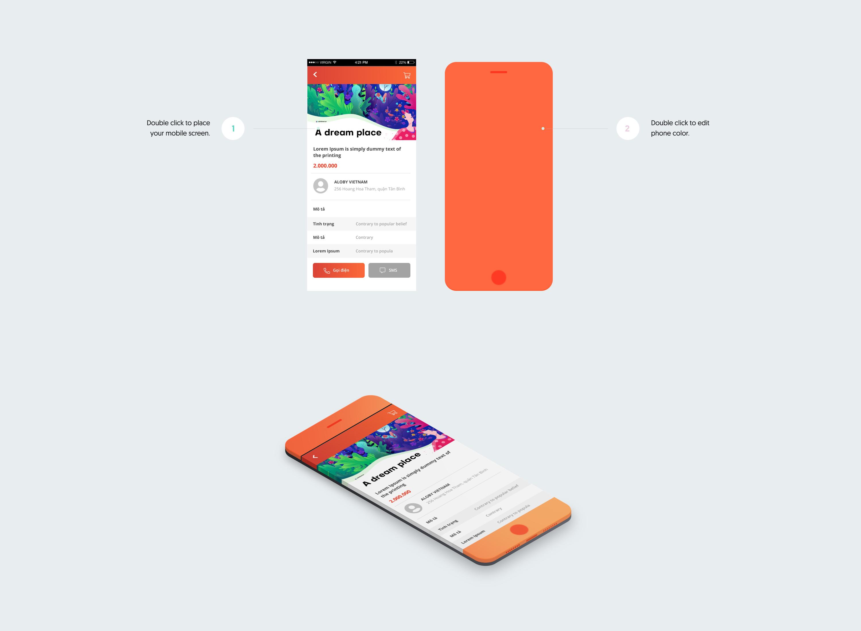Chotot App Mobile